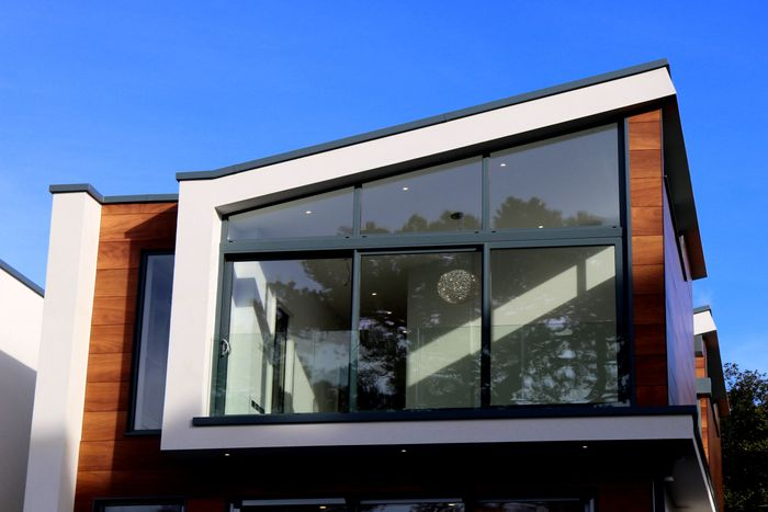Modern Roof Designs Blog Favourite Homes